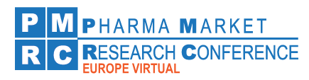 Europe Pharma Market Research Conference Logo