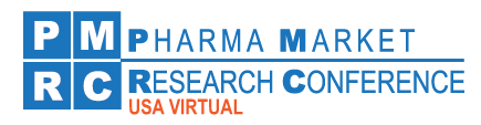 USA Pharma Market Research Conference Logo